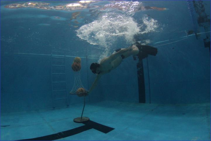 Rezultati podvodne veštine 2018 Sombor
