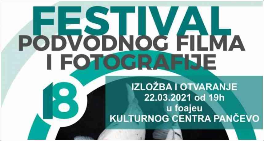 XVIII festival podvodnog filma i podvodne fotografije