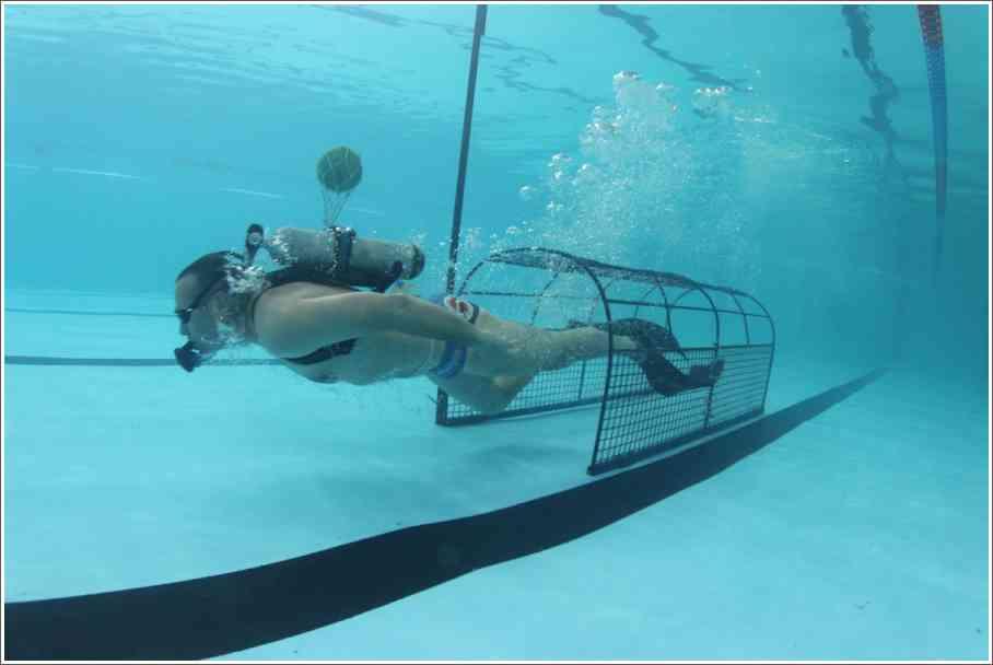 Podvodne veštine 2019