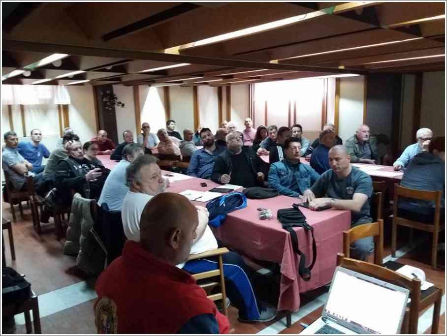 Redovna godišnja Skupština - SOPAS 2017